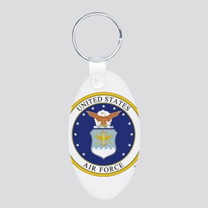 US Air Force Keychains