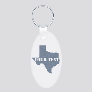 Personalize it Keychains