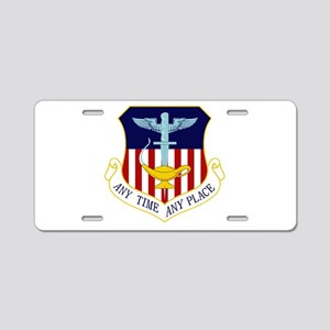 1st SOW Aluminum License Plate