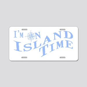 key west license plate topper