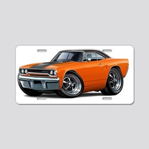 Plymouth Roadrunner Car Accessories - CafePress