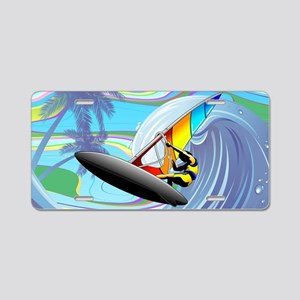 Windsurfing Car Accessories - CafePress