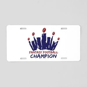 Drats Aluminum License Plates Cafepress