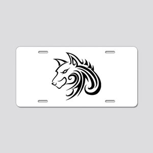 Lone Wolf Motorcycle Club Car Accessories - CafePress