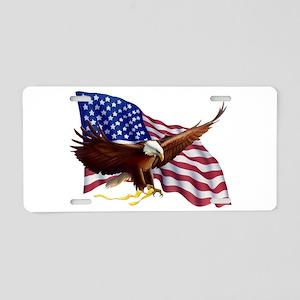 eagle mtn key chain license plates