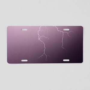 Purple Rain Car Accessories - CafePress