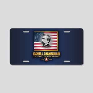 Chamberlain (C2) Aluminum License Plate