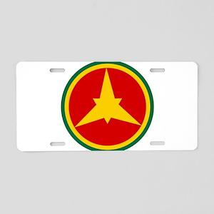 Imperial Ethiopian AF roundel 1946-1974 Aluminum L