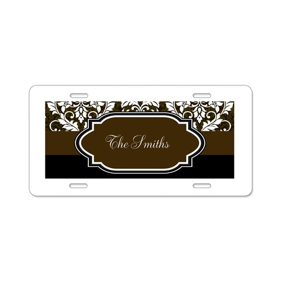 Customizable Damask