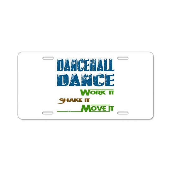 dancehall dance, Work it,Share it, Move it