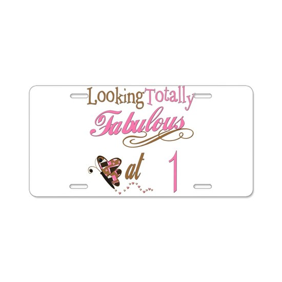 Totally Fabulous 1st