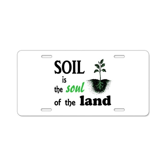 Soul of the Land