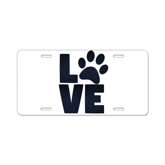 Love Pets Paw Cat Dog Cute