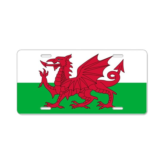 Welsh Flag of Wales