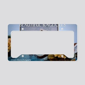 OS Cover License Plate Holder
