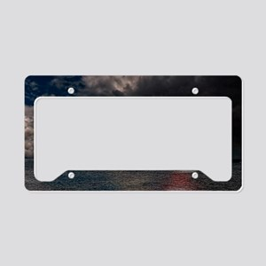 new lighthouse edit 4 License Plate Holder
