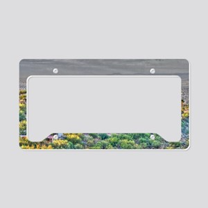 hdr1 License Plate Holder