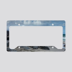 16x10 Hawaii Maui License Plate Holder