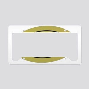 Made in China License Plate Holder