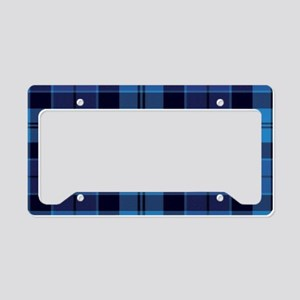 Bonnie Scotland Strathclyde T License Plate Holder
