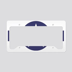 us1 License Plate Holder