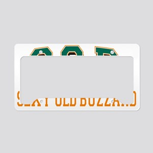 ret48light License Plate Holder