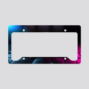 Cute Night Fury License Plate Holder