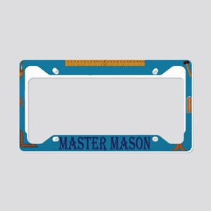 Working Tools License Plate Holder