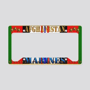 Harvest Moons Marines Afghanistan Campaign Ribbon