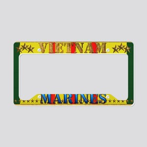 Harvest Moons Marines Vietnam Campaign Ribbon Lice