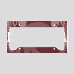 KamaainaLP License Plate Holder