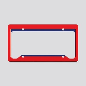 BOB tools License plate copy License Plate Holder