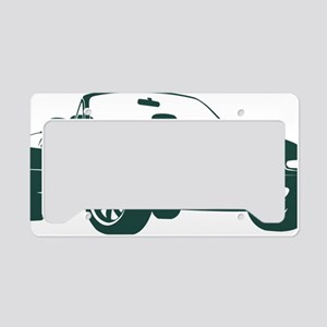 NA brg License Plate Holder