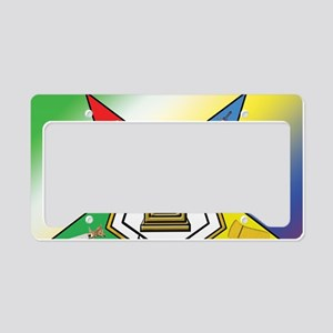 OES 459_ipad_case copy License Plate Holder