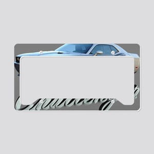 AD16 CP-MOUSE License Plate Holder