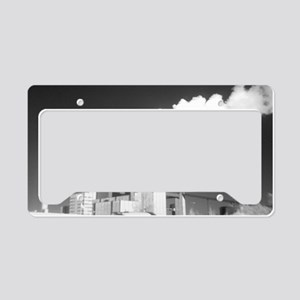 voimala License Plate Holder