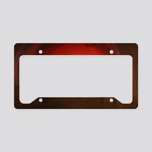 Soul Angels - Bliss License Plate Holder