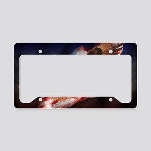 Faded Glory License Plate Holder