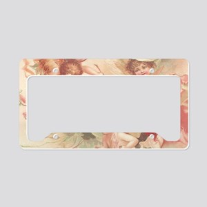 ca3_pillow_case License Plate Holder
