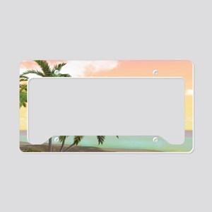 ddi_pillow_case License Plate Holder