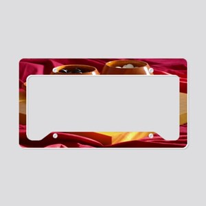 goban License Plate Holder