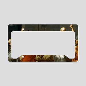 magnet1 License Plate Holder