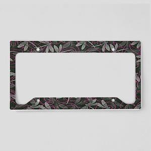 373535661JGb copy License Plate Holder
