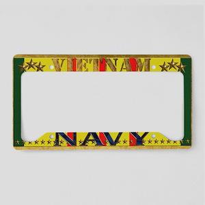 Harvest Moons Navy Vietnam Campaign Ribbon License