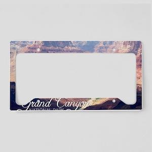 calendar_02b License Plate Holder