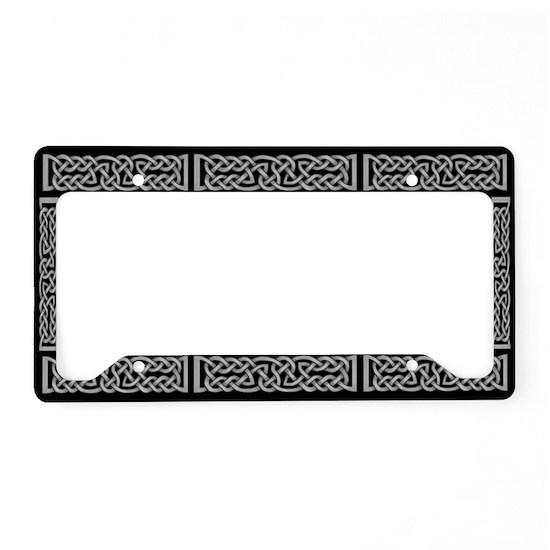 celticlicenseplateholder-grey