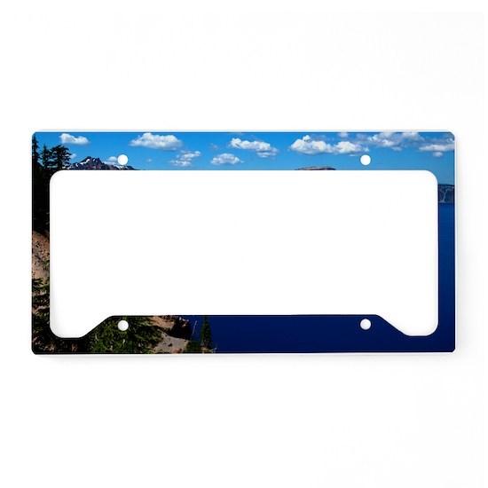 (6) Crater Lake  Wizard Island