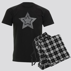 Cowboy star Men's Light Pajamas