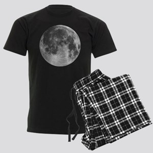 Beautiful full moon Pajamas