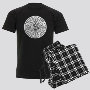 Coven Men's Pajamas - CafePress